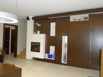 kompletní realizace interiéru Praha