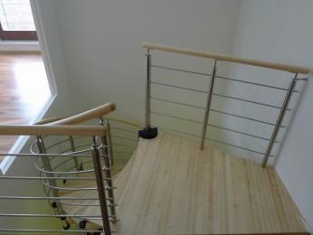 podesta schodiště
